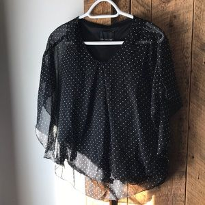 Cynthia Rowley Light camisole/ blouse